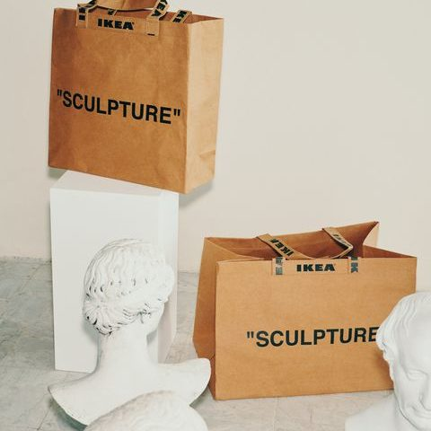 SculptureogVirgilAbloh