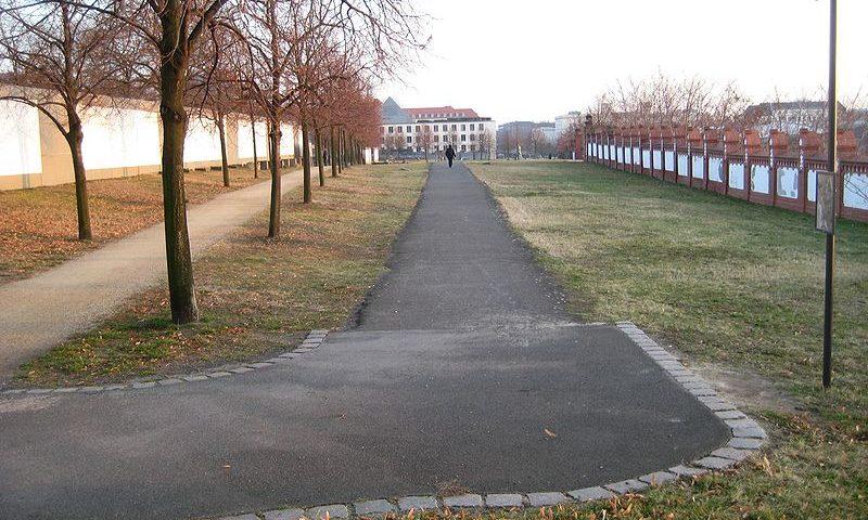 Dal muro di Berlino a Berliner Mauerweg: nuovo ponte di comunicazione e unione