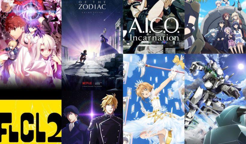 Anime e Manga: un universo da scoprire