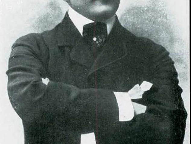 Roberto Bracco (foto dal web)