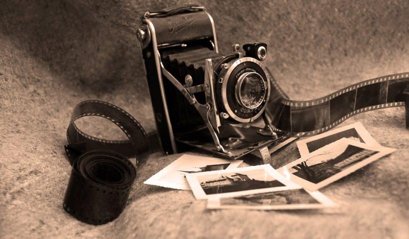 Fotografie (Foto del Web)
