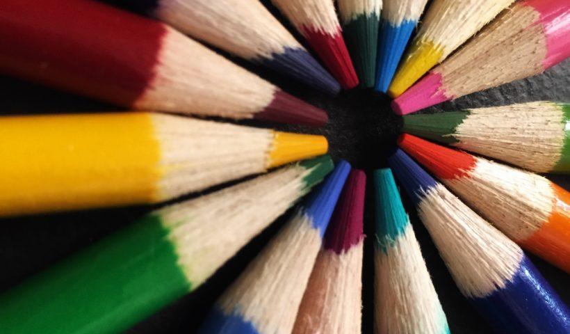Storia dei Colori (Foto del Web)