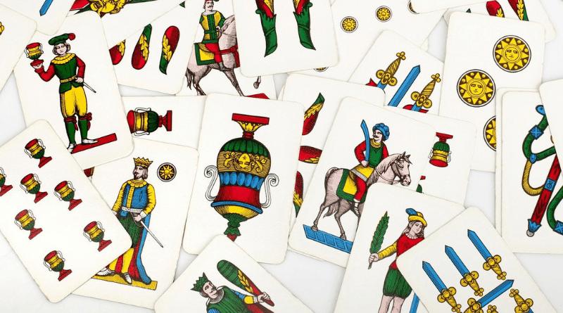 Il significato dei semi nelle carte napoletane