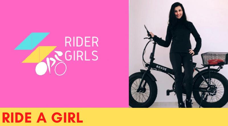 Donne in bicicletta: la nuova idea di San Giorgio a Cremano