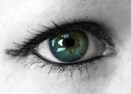 Occhi verdi, foto dal web
